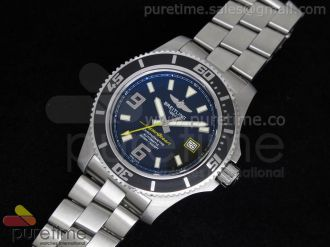 SuperOcean Abyss Automatic
