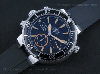 Carlos Coste Chronograph Limited Edition