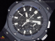 Big Bang 44mm Full Ceramic Evolution Black Magic