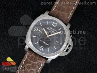 PAM351 P Brown