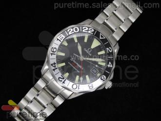 Seamaster GMT SS