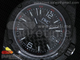 Ingenieur 45mm Carbon FiberForge Carbon Black