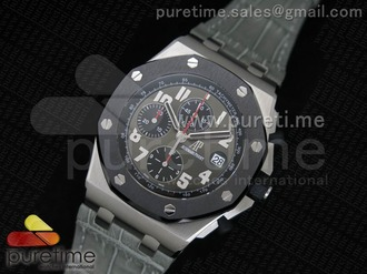 Royal Oak Offshore Doha Limited Edition