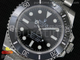 Submariner 114060 No Date