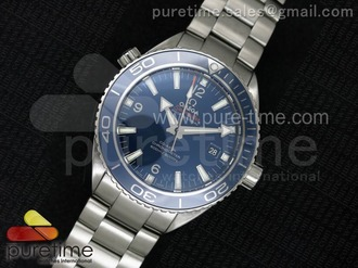 Planet Ocean Professional Titanium 42mm